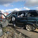 Fallece una mujer y otra resulta herida tras volcar el vehículo en que viajaban en Almadén