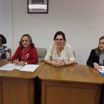 Comienza a funcionar el programa de mediación civil intrajudicial en los juzgados de Puertollano y Almadén