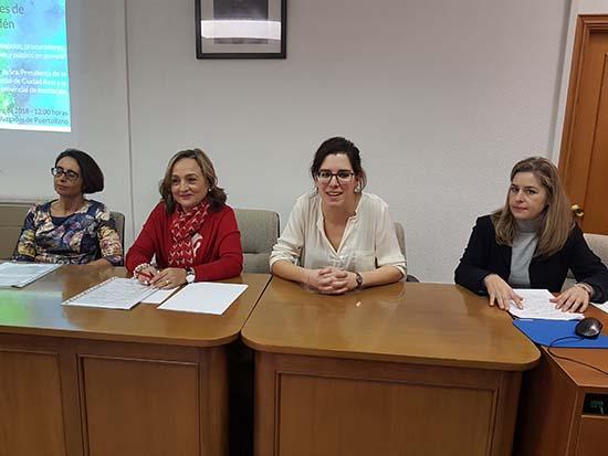 Comienza a funcionar el programa de mediaci n civil for Juzgado de puertollano