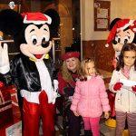Los niños entregaron sus cartas para los Reyes Magos en Almodóvar del Campo