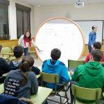 El Ayuntamiento de Argamasilla de Calatrava impartirá este año otros tres talleres sobre bullying