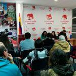 Ciudad Real: Más fondos en subvenciones y cultura, y peatonalizaciones para eliminar zona azul, enmiendas de Ganemos