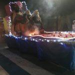 Ciudad Real: Los Reyes Magos llegan a Las Casas