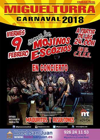 concierto Mojinos Escozios (4)