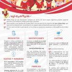 Veleta Roja busca voces para un coro infantil y juvenil