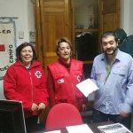 17 familias reciben juguetes nuevos gracias a la acción solidaria canalizada por Cruz Roja Almodóvar