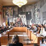 Ciudad Real: Caballero da cuenta al Pleno del informe elaborado por la UNED sobre los represaliados del franquismo en la provincia