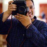Dos fotografías del ciudadrealeño Ernesto Naranjo, entre las mejores fotos de boda del año