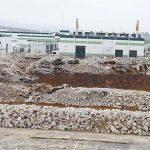 Puertollano: Las obras de Ferrosolar «marchan según lo previsto» tras una nueva inversión de 250.000 euros para movimiento de tierras