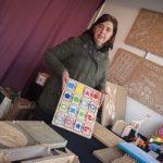 Fizz Ideas y Little Viking, marcas ciudadrealeñas de juguetes artesanales que apuestan por la creatividad
