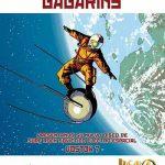 Puertollano: El Surf-Rock soviético de The Gagarins en directo, este sábado en Pub Luna