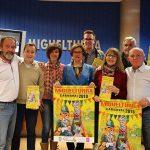 Presentada la programación del Carnaval de Miguelturra