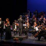 La Filarmónica de La Mancha celebra su VIII Antología de la Zarzuela