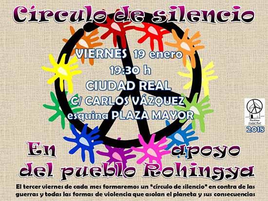 pacifistas