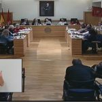 """Zamora """"indignada"""" aviva en las redes sociales la polémica del Pleno sobre la ciudad """"asquerosa"""""""