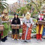 Puertollano: Invitación a chocolate y vino dulce para recibir a los Reyes Magos
