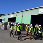 Los 92 municipios a los que presta servicio el Consorcio RSU de Ciudad Real han generado más de 168.400 toneladas de residuos en 2017