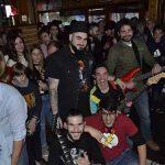 Puertollano: Mucho Pop y Skartyans lo petan en el café Viena