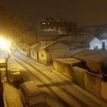 El temporal de nieve en Castilla-La Mancha se ha saldado con 140 incidencias