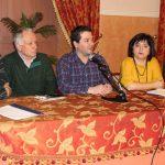 David Triguero reitera el apoyo de la Diputación a la organización del Maratón de Castilla-La Mancha