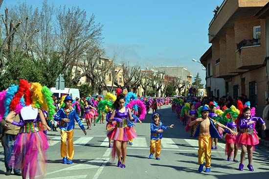 villarrubia carnaval pasado 2