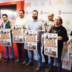 Puertollano: El Winter Festival destinará su recaudación a la compra de equipos de sonido para las bandas locales