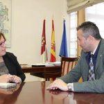 El Gobierno de Castilla-La Mancha y el Ayuntamiento de Malagón coinciden en su apuesta por potenciar el turismo religioso