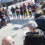 Reclaman que el Gobierno español cumpla su cuota de refugiados