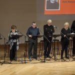 Habla el poeta, homenaje a Miguel Hernández - 1