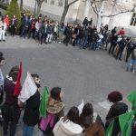 Huelga Estudiantil - 11