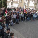 Huelga Estudiantil - 12