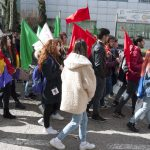 Huelga Estudiantil - 15