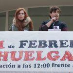 Huelga Estudiantil - 5