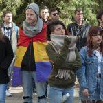 Huelga Estudiantil - 8