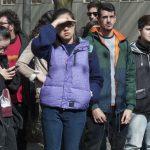 Huelga Estudiantil - 9