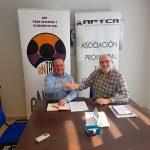 El PSOE provincialse reúne con la Asociación provincial de Taxistas de Ciudad Real