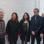 Inauguración almacenes municipales - 2