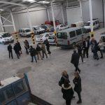 Inauguración almacenes municipales - 6