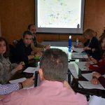 Ciudad Real: Movilidad presenta una propuesta de señales de orientación para mejorar la información en las calles