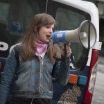 Manifestación contra la caza con galgos - 13