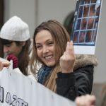 Manifestación contra la caza con galgos - 7