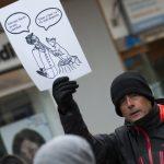 Manifestación contra la caza con galgos - 8