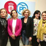 """El Grupo Popular lamenta el """"espectáculo bochornoso"""" que consintió Pilar Zamora en el Pleno sobre igualdad"""