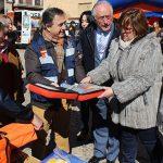 El Gobierno de Castilla-La Mancha entrega equipación básica y dotación de material para emergencias a seis agrupaciones de Protección Civil