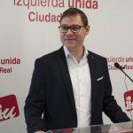"""Izquierda Unida aboga por la """"radicalidad democrática"""" para la convergencia de cara a las próximas elecciones de 2019"""