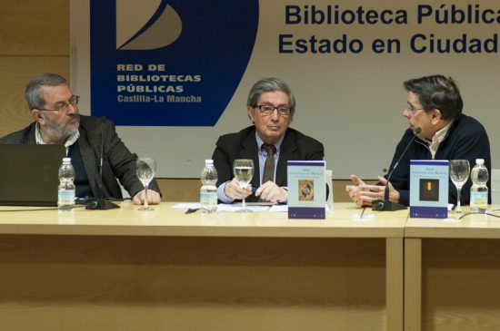 Presentación El Arte en Castilla-La Mancha - 1