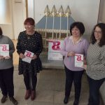 El Ayuntamiento de Ciudad Real conmemora el Día Internacional de la Mujer con una docena de actividades