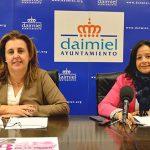 María Josefa Moraleda recibirá el Premio Mujer Daimiel 2018