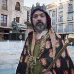 Homenaje a la fundación de Ciudad Real