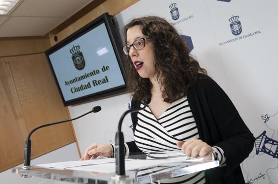 Sara Martínez Junta de Gobierno 5 de febrero - 1